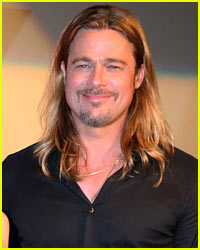 Brad Pitt: Courted By Church of Scientology?