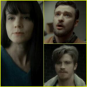 Carey Mulligan & Justin Timberlake: 'Inside Llewyn Davis' Trailer!