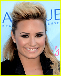 Demi Lovato Nude Photos Being Shopped Around Online?
