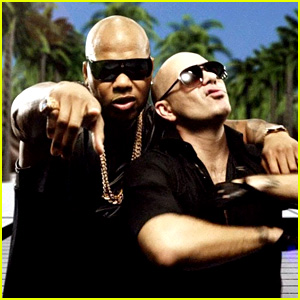 Flo Rida's 'Can't Believe It' feat. Pitbull: JJ Music Monday!