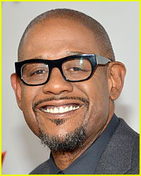 Forest Whitaker: 'The Butler' Rakes in $8.3 Million on Friday!