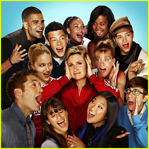 'Glee' Wins Choice TV Comedy at Teen Choice Awards 2013