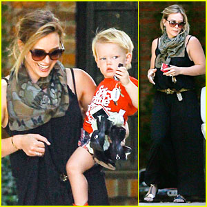 Hilary Duff: 'Metamorphosis' 10th Anniversary is Monday!