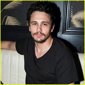 James Franco: 'Tar' Screening After Party!