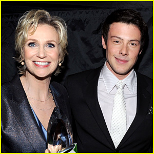 Jane Lynch: Glee's Cory Monteith Memorial Episode is 'Beautiful'