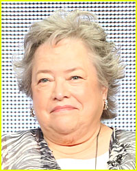 Kathy Bates Speaks Her Mind on NBC!