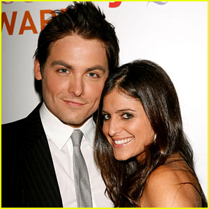 Kevin Zegers: Married to Jaime Feld!
