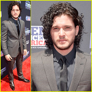 Kit Harington - Young Hollywood Awards 2013 Red Carpet