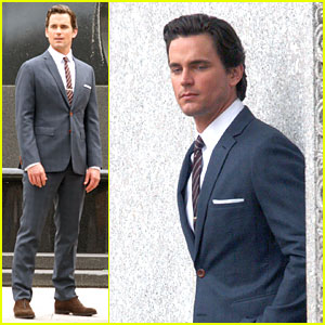 Matt Bomer: 'White Collar' Season 5 Cut to 13 Episodes