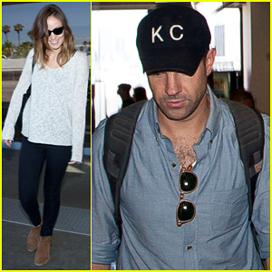 Olivia Wilde & Jason Sudeikis: From NYC to LAX Duo!