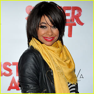 Raven-Symone Comes Out on Twitter?