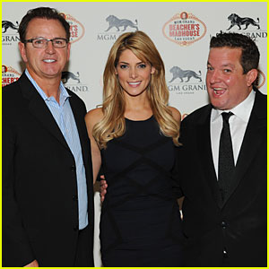 Ashley Greene: Beacher's Madhouse at MGM Las Vegas!