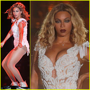 Beyonce: Rock in Rio Opening Night Performer!