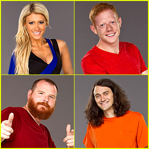 Big Brother 15 Spoilers: Who Won Veto? Who Went Home?   Big Brother
