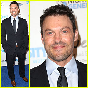 Brian Austin Green: Pregnant Megan Fox Doing Great!