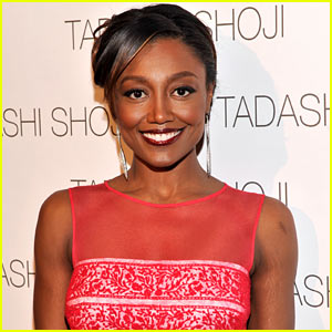 Broadway's Patina Miller Joins 'Hunger Games: Mockingjay'!