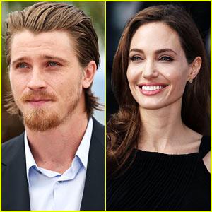 Garrett Hedlund Joining Angelina Jolie's 'Unbroken'?