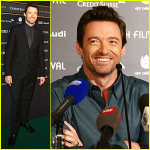 Hugh Jackman Confirms 'Chappie' Role!