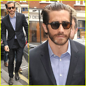 Jake Gyllenhaal Suggested Tattoos for 'Prisoners' Character