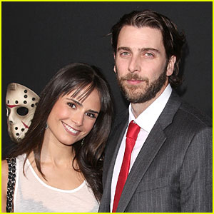 Jordana Brewster Welcomes Baby Boy Julian Via Surrogate