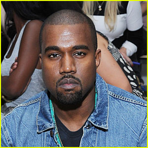 Kanye West Charged For Criminal Battery & Attempted Theft