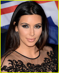 Does Kim Kardashian Want to Do 'Playboy' Again?