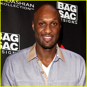Lamar Odom Not in Rehab for Drugs & Alcohol: Report