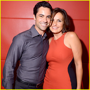 Danny Pino Photos News and Videos Just Jared