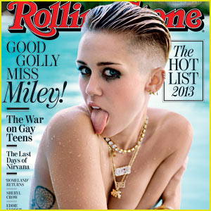 Miley Cyrus 'Doesn't Like' Cocaine, Calls Weed 'Best Drug'