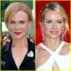 Nicole Kidman Replaces Naomi Watts in 'Queen of the Desert'?