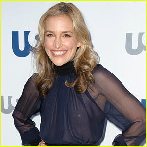 'Covert Affairs' Star Piper Perabo: Engaged to Stephen Kay!