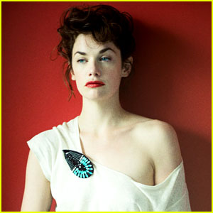 Ruth Wilson: 'Flaunt' Magazine Feature