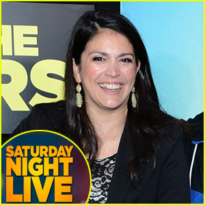 SNL's Cecily Strong: Weekend Update Co-Anchor with Seth Meyers!
