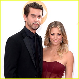Who is Ryan Sweeting? Meet Kaley Cuoco's New Fiance!