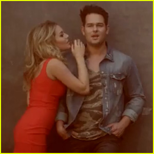 Alexa Vega Stars in Adrian Vera's 'He Don't Know (Remix)' Video