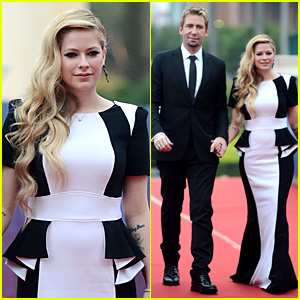 Avril Lavigne & Chad Kroeger: 'Let Me Go' Full Song & Lyrics!