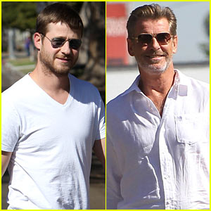 Ben McKenzie Joins 'How to Make Love Like an Englishman'!