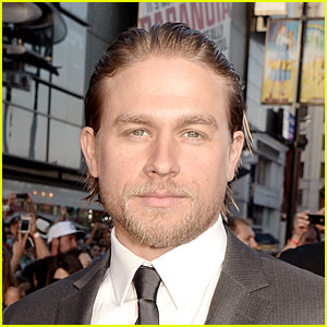 Charlie Hunnam: First Interview After 'Fifty Shades of Grey' Exit