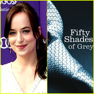 Dakota Johnson Still Committed to 'Fifty Shades of Grey' Movie