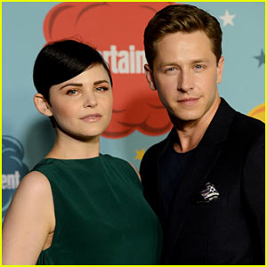 Ginnifer Goodwin: Engaged to Josh Dallas!