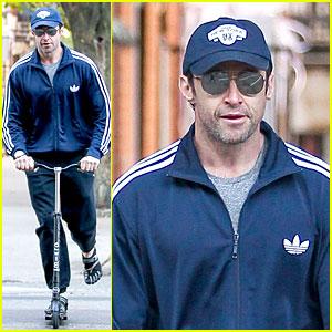 Hugh Jackman: 'Chappie' Adds Sigourney Weaver to Cast!