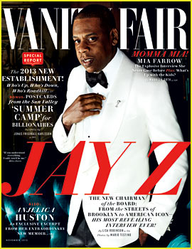 Jay Z Talks Beyonce's Fake Pregnancy Rumors, Blue Ivy's Music Taste!