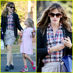 Jennifer Garner: Ben Affleck's 'Gone Girl' Gets Release Date!