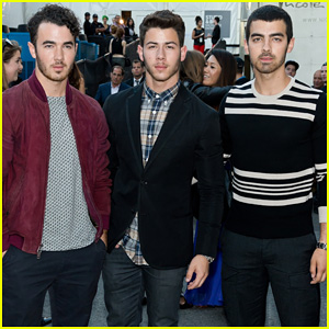 Jonas Brothers Break Up: 'It's Over For Now'