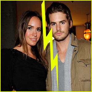 Louise Roe Splits with Josh Slack, Ends Engagement?