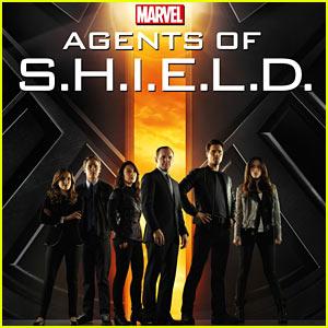 Marvel's 'Agents of S.H.I.E.L.D.' Gets Full Season Pick Up!