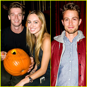 2013 Just Jared Halloween Party Photos, News and Videos ...
