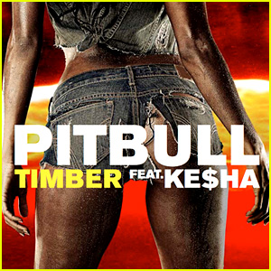 Pitbull feat. Ke$ha: 'Timber' Song &