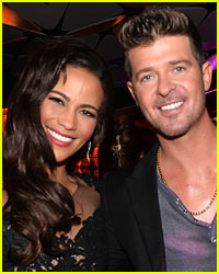 Alan Thicke Says Son Robin & Paula Patton Could Be Next Brangelina