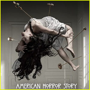 'American Horror Story' Renewed for Fourth Season by FX!
